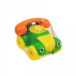 Телефон - Количка