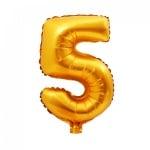 Балони - Цифри