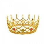 Парти корона