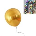 Балони - Хром /златист/