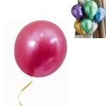 Балони - Хром /циклама/