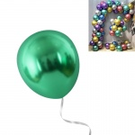 Балони - Хром /зелен/