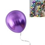 Балони - Хром /лилав/