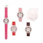 Дамски часовник в различни цветове, COSMOPOLIS