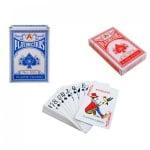 Карти за игра Пластик