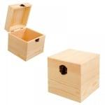 Квадратна кутия, COSMOPOLIS