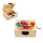 Кутия - Латерна Честит Рожден Ден