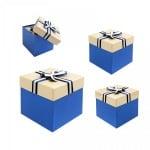 Луксозни подаръчни кутии /квадрат/