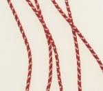 Шнур корда 1.5 мм ША полиестер коприна -50 метра