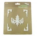 Комплект за декорация резин