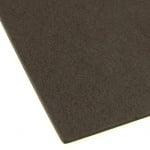 EVA материал /микропореста гума/ 2 мм А4 20х30 см кафяв