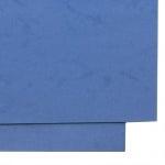 EVA материал /микропореста гума/ 1.5 мм А4 20х30 см син