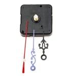 Часовников механизъм 55x55x16 мм стрелки 50 мм 70 мм 92 мм захранване 1.5 V (Батерия)