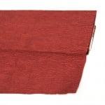 Креп хартия фина 50x100 см червена металик