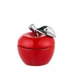 Купа червена ябълка M