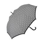 Дамски чадър PIERRE CARDIN - с геометрични мотиви