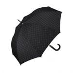 Дамски чадър PIERRE CARDIN черен