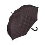 Дамски чадър PIERRE CARDIN тъмно кафяв