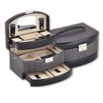 Кутия за бижута Black&silver