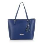 Дамска чанта PIERRE CARDIN - La Jour синя