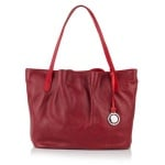 Дамска чанта PIERRE CARDIN - Bises червена