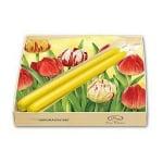 Декоративен сет цветни Лалета