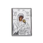 Икона Богородица 6/7 cm.
