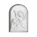 Икона ангели 6*8,5 см.