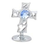 Кръст сребро