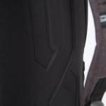 Раница тъмно сиво и черно - SWISS DIGITAL