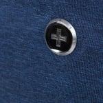 Раница синьо със сиво - SWISS DIGITAL