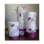 Frost Art, сатенени бои с заскрежен ефект, 50 ml