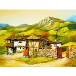Mаслени бои SOLO Goya