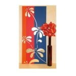 Комплект плакатна боя COLORIST POSTER, 40 ml, 12 цв.