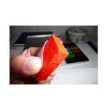 Комплект акварелни блокчета CretaColor, AQUA BRIQUE