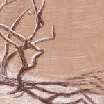 Хартиен молив CretaColor, Paper Wipes, 12 mm, 1бр.