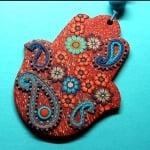 Формовъчен шаблон за глина Sculpey, цветя и растения