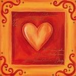 Комплект акрилни бои Hobby Line, Creativ XXL, 5 x 50 ml