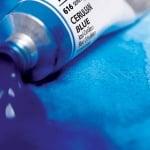 Комплект водни бои ARTISTS' WATER, 12 ml, 20 цв.