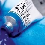 Комплект водни бои SWC, 15 ml, 32 цв.