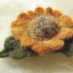 Филц от суперфино мерино, 50 g