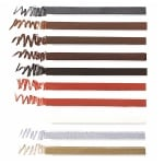 Комплект пастели CretaColor, PASTEL CARRE, 72 цвята