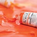 Акрилни бои ARTISTS' ACRYLIC