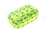Кутия за съхранение Colorz, 21x7.5x13.5cm, зелена