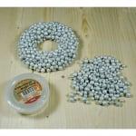 Перли от глина, 4-8 mm, 200 ml, Blue