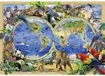 Пъзел художествен WENTWORTH, Rare and Endangered, 250 части