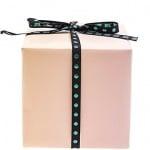 Опаковъчна хартия, 200 х 70 cm, преливащи цветове