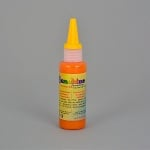 Боя за стъкло, Sunshine, 50 ml, цвят жълтък