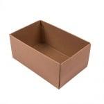 Основа за кутия, 340 х 220 х 15mm, 350g/ m, Tobacco