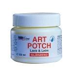 Декупажно лепило Art Potch Lack & Leim, 150 ml, гланц